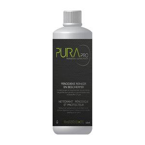 PURApro periodieke reiniger en beschermer