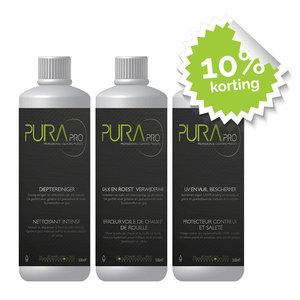 PURApro onderhoudsset